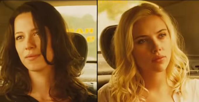 W tym miejscu narrator tłumaczy nam, która to Vicky, a która Christina i czego oczekują od życia. Wygląda znajomo?