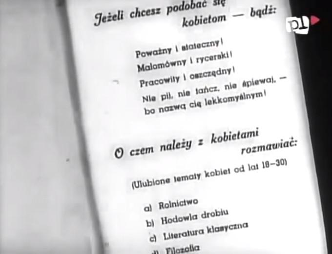 Zanim trafił do Warszawy, Julian Dalewicz próbował swoich sił zgodnie z tymi wytycznymi