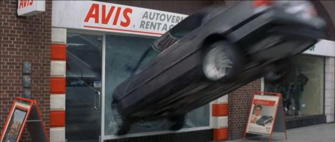 Można w zasadzie uznać, że od razu odstawił auto do naprawy.