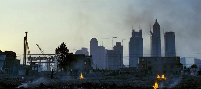 MI3 Szanghaj dzielo zniszczenia