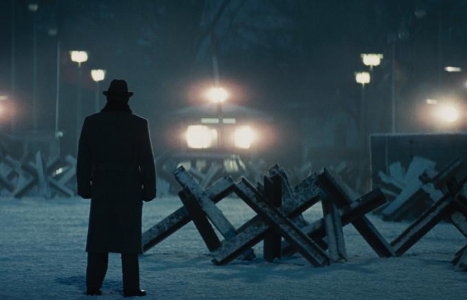 Steven Spielberg mógłby zbudować cały Berlin w Ameryce, a wybrał Wrocław. Szacunek