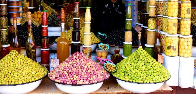 marrakesz oliwki